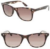 Topshop Wilson Square Sunglasses