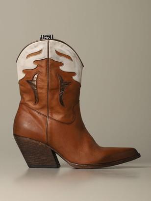 Elena Iachi Boots Women