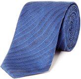 Hugo Textured Wavy Tie