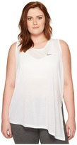 Nike Breathe Sleeveless Training Top Women's Sleeveless