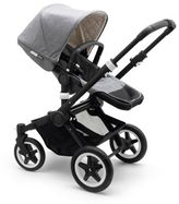 Bugaboo Buffalo Classic Collection Complete Stroller in Grey Mélange