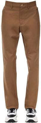 Burberry Classic Cotton Chino Pants