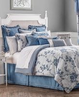Waterford Charlotte King Comforter Set