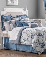 Waterford Charlotte Queen Comforter Set