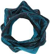 Issey Miyake structured scarf