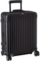 Rimowa Topas Stealth - Cabin Multiwheel 56 Luggage