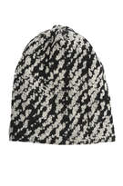 Rogan Dent Abstract Beanie