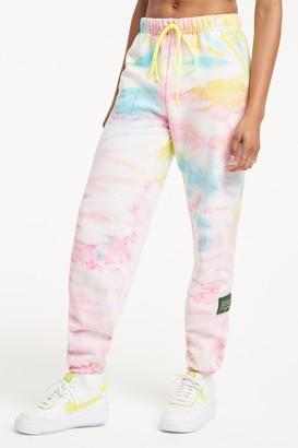 Danzy Tie Dye Sweatpants