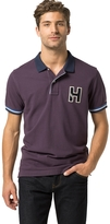 Tommy Hilfiger Classic Fit Signature Polo