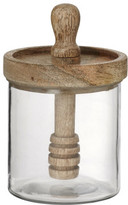 Academy Hemingway Honey Jar 450ml