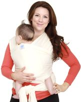 Moby Wrap Originals Baby Carrier in Natural