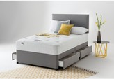 Silentnight Mirapocket Mia 1000 Pocket Ortho Divan Bed with Storage Options - Firm