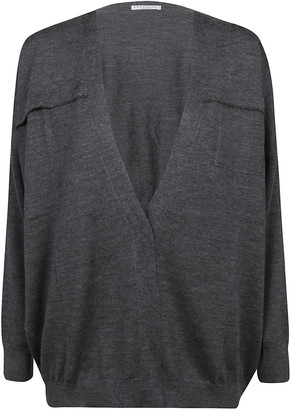 Brunello Cucinelli V-neck Cardigan