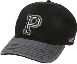U.S. Polo Assn. Men's Washed Baseball Hat