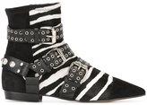 Etoile Isabel Marant 'Rolling' boots