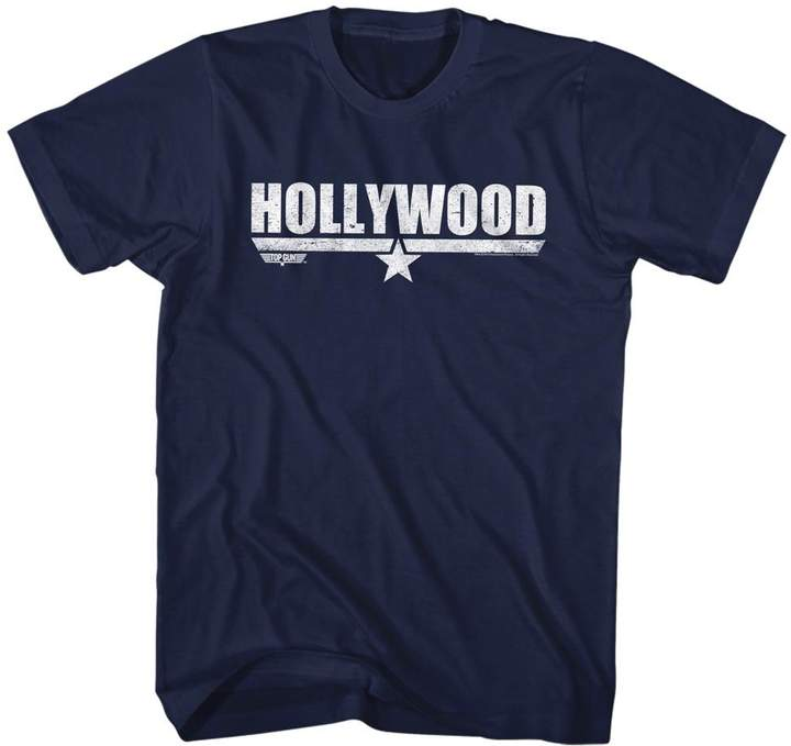 Top Gun Mens Hollywood T-Shirt
