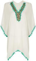 Princess Angel Star Bead Embellished Tunic