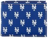 Dooney & Bourke Mets Credit Card Billfold