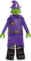 Disguise LEGO Witch Costume (Little Girls & Big Girls)