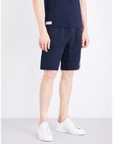 Polo Ralph Lauren Logo-detail jersey shorts