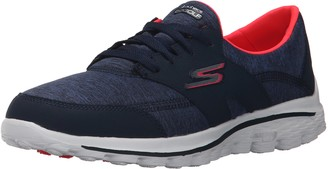 Skechers Performance Women's Go Walk 2 Backswing Golf Shoe
