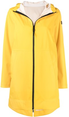 Peuterey Hooded Raincoat