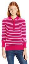 U.S. Polo Assn. Juniors Striped Sweater