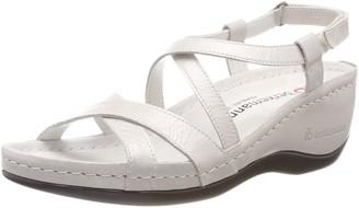 Berkemann Women's Coletta Ankle Strap Sandals