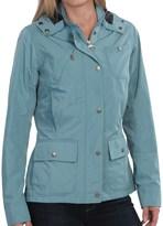 Barbour Dressage Jacket - Detachable Hood (For Women)