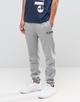 Ellesse Skinny Joggers With Large Logo