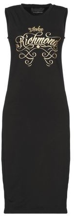 John Richmond Knee-length dress