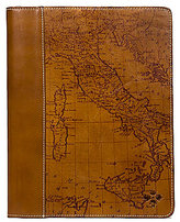 Patricia Nash Signature Map Collection Toselli Leather Portfolio