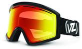 Von Zipper Cleaver Sunglasses Gloss Black GMSNCCLE 97mm