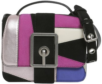 Rebecca Minkoff Hook Up Crossbody Bag
