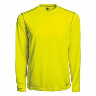Timberland Men's Wicking Good Sport Long-Sleeve T-Shirt