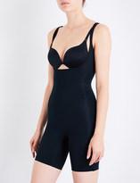 Spanx Power Conceal-Her open-bust bodysuit