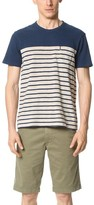 Ben Sherman Striped Tee