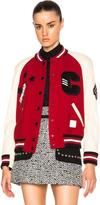 Coach 1941 Essential Varsity Jacket