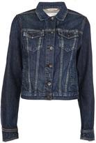 Rag and Bone Rag & Bone The jean jacket
