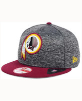 New Era Washington Redskins Shadow Bevel 9FIFTY Snapback Cap