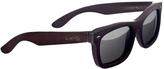 Earth Wood Portsmouth Sunglasses