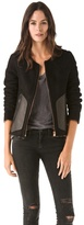 Rag and Bone Rag & bone Subi Reversible Jacket