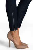 Paige Jane Zip Ultra Skinny
