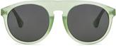 Dries Van Noten Flat Top Sunglasses