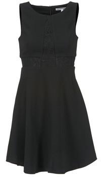 BCBGeneration CLEMENCE women's Dress in Black