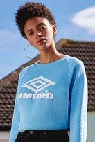 Umbro X UO Classic Logo Crew-Neck Sweatshirt