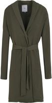 Minimum Overcoats