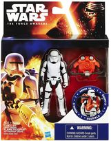 Hasbro Star Wars: Episode VII The Force Awakens 3.75-in. Space Mission Armor First Order Flametrooper Figure by