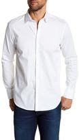 Robert Barakett Manitoba Long Sleeve Sport Shirt