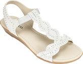 Rialto Women's Gemma T-Strap Sandal